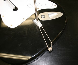 Rock Band Instrument Repairs and Modifications