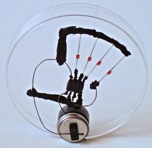 Glue a Complete Circuit