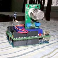 Arduino Prank Remote
