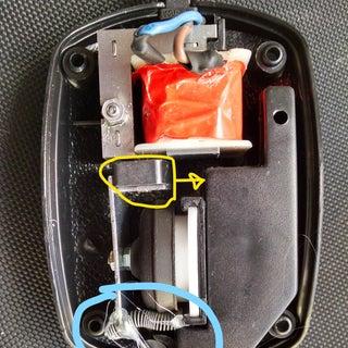 Vacuum Pump From Aquarium Air Pump