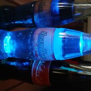 Quantum Bottle Stand