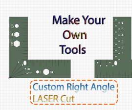 Design and Making of Custom Tools Using Fusion360