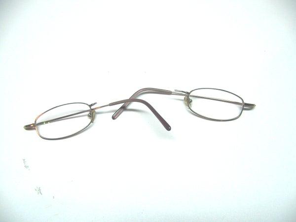 Super Easy Glasses Repair