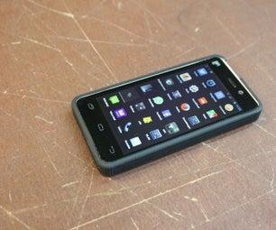 FairPhone 1 Case