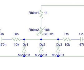 Voltage Controlled Filter