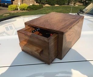 Lighted Box