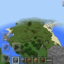 Minecraft PE Seed For Builders AND Miners