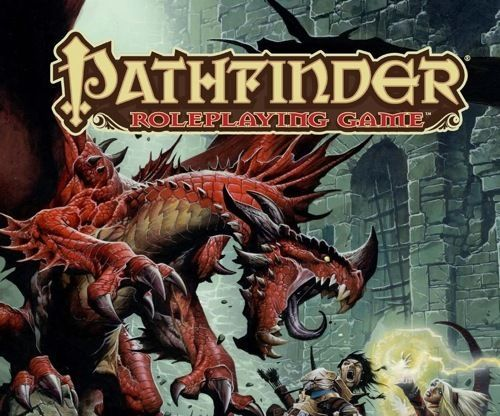 Creating a Character Using the Pathfinder Roleplaying System