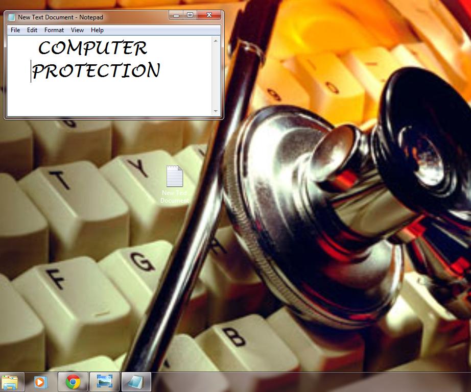 Computer | Malwares | Protection