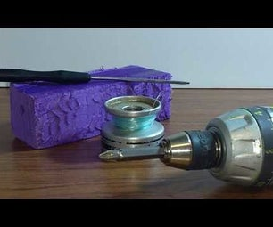 Quickly and Easily Remove Fishing Line From a Spinning Reel Spool