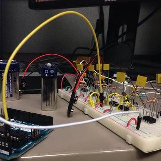 DIY EEG (and ECG) Circuit