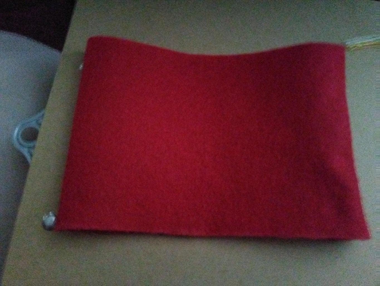Step 2: Fabric Bow