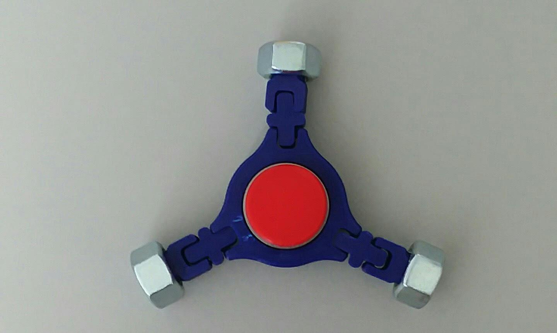 Tentacles Spinner