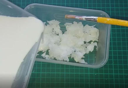 Making the Paste