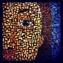 Optical Illusion Painting