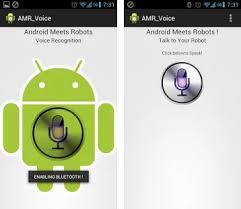 Install a Software to Control the Robot in Your Smart Phone.