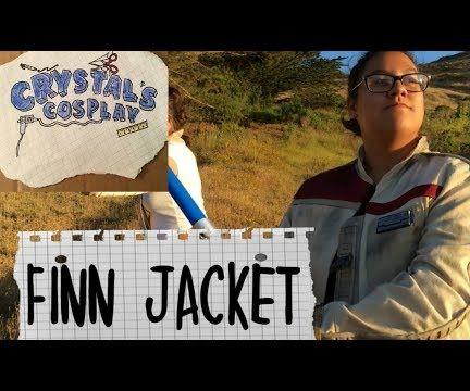 Star Wars Finn's Jacket