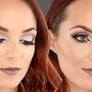 GRAY MONOCHROMATIC | Makeup Tutorial ♡
