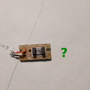 Tiny Optointerrupter  Photointerrupter