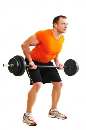 4 Key Steps for Building Muscles the Roght Way