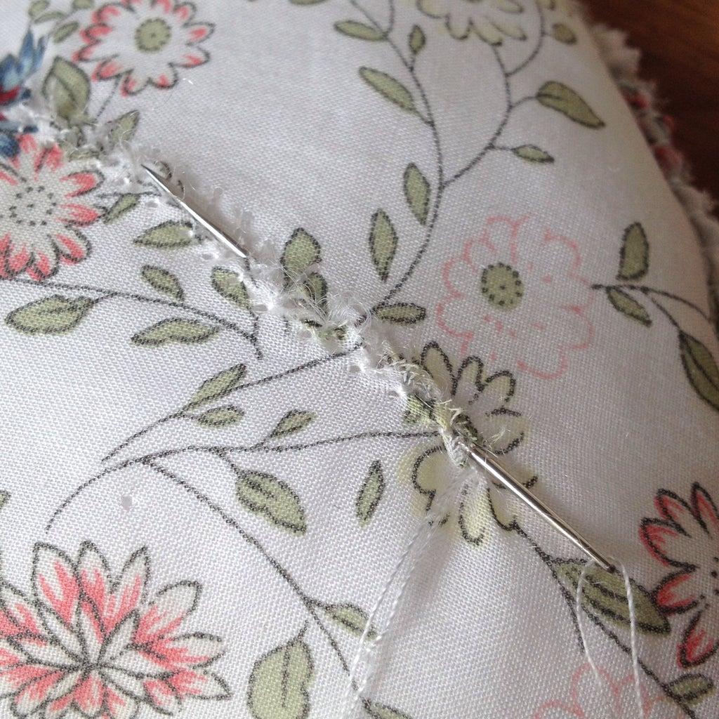 Make the Pillow