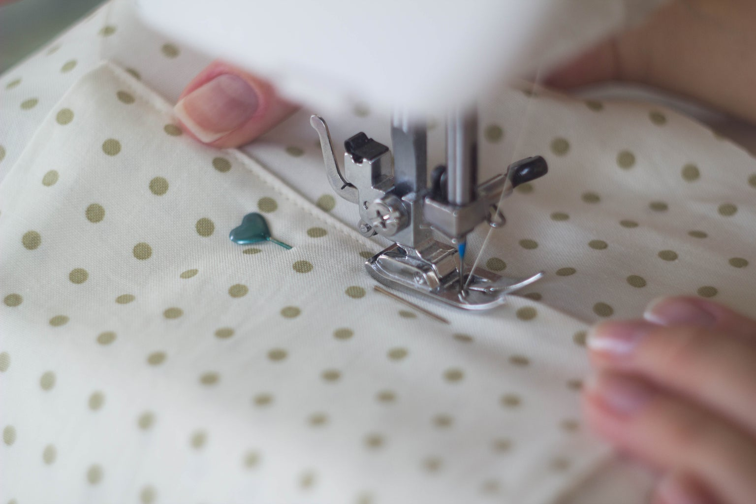 Sew the Inside Part