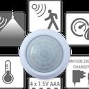 Motion Sensor Arduino