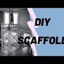 DIY Scaffolding