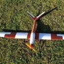 3D Printed Airplane