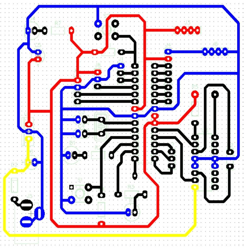 PCB Designing: