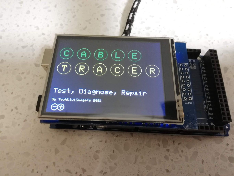 Prepare the Arduino