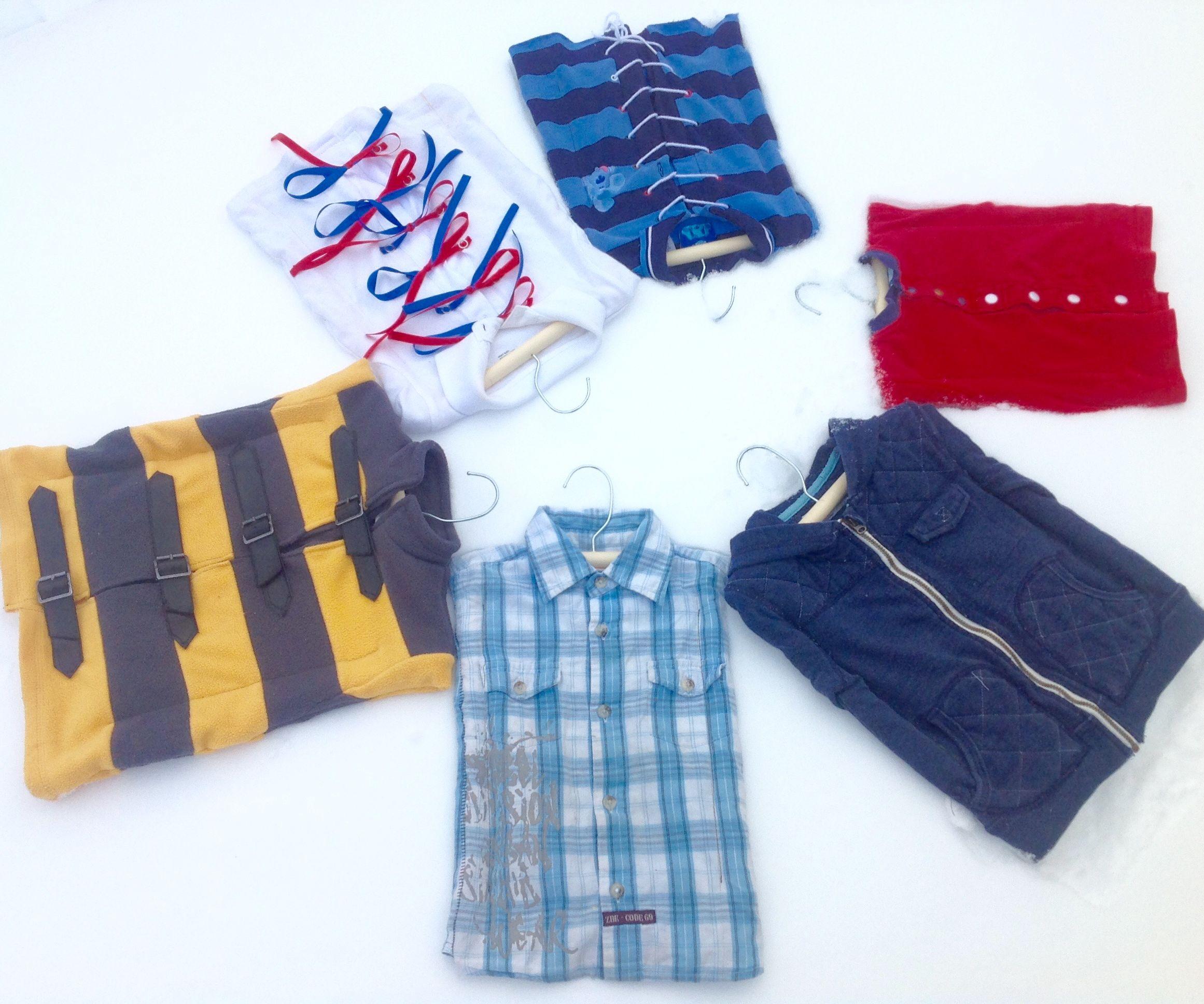 DIY Montessori Dressing Frames for Practical Life Skills