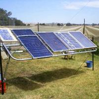 DIY Solar Setup
