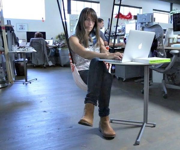 Office Hammock Chair