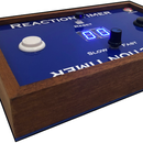 Two-player Reaction Timer