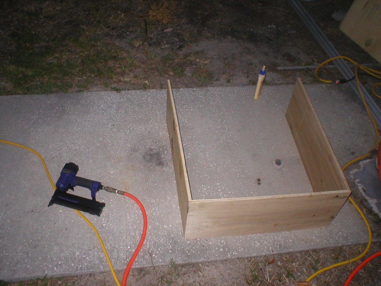 Framing the Box