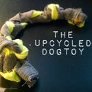 The Upcycled Dog Toy