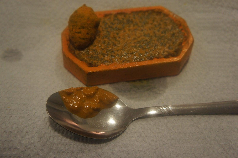 Golden Remedy 5 - Turmeric Oil