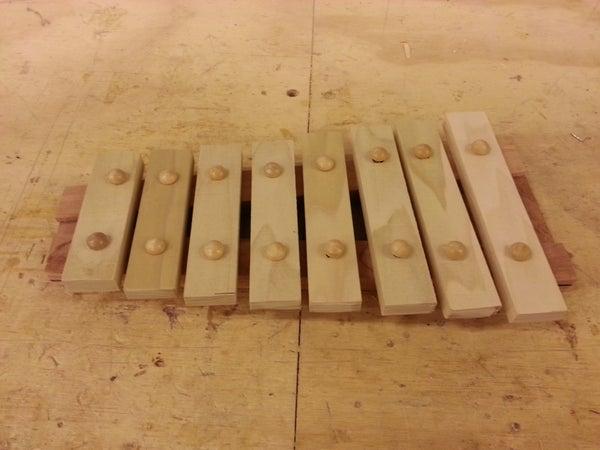 Kids' Toy Xylophone