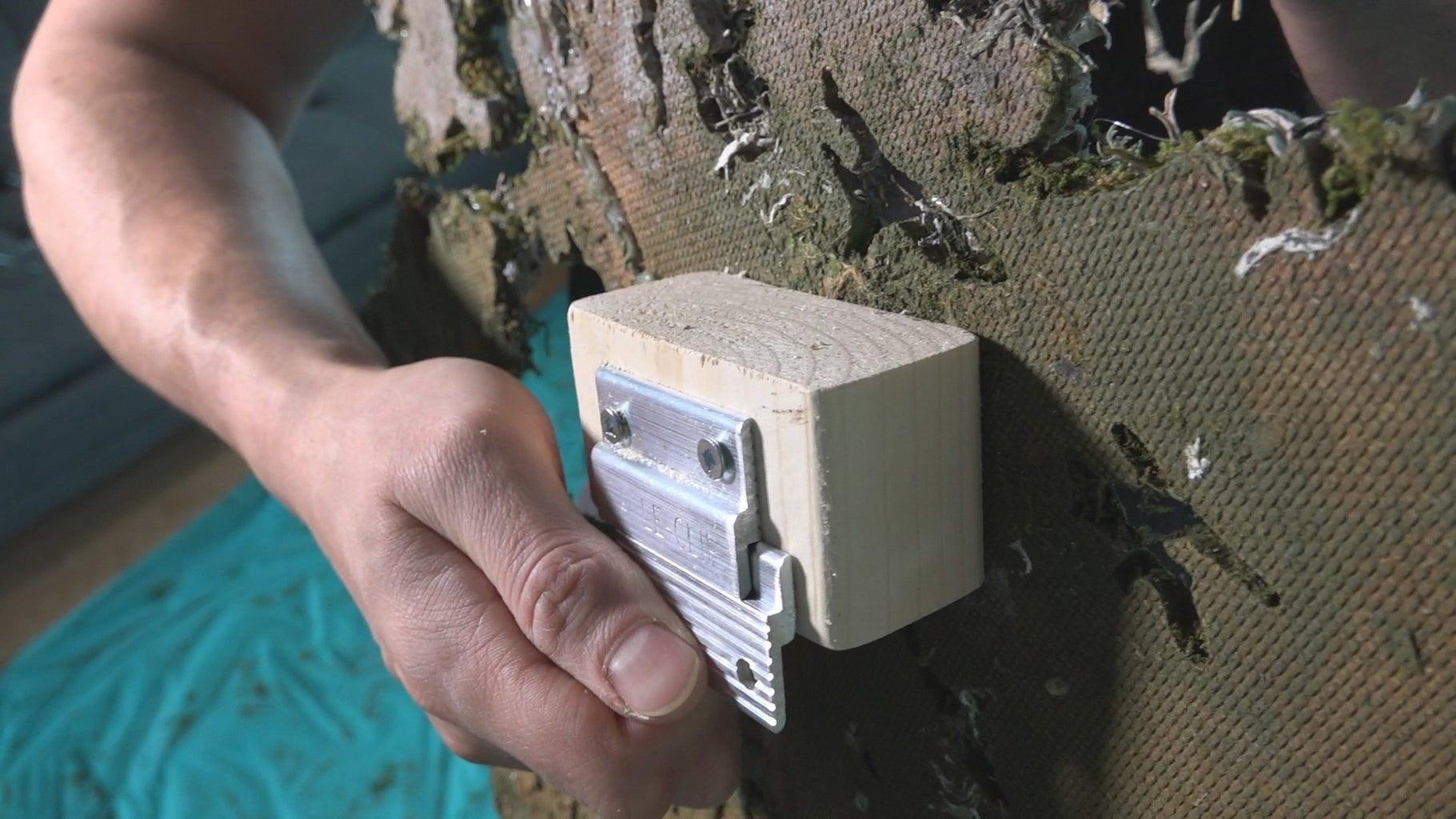 Wall Mounting & Wiring