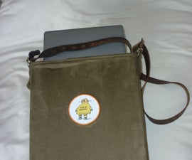 Laptop Satchel