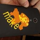 Personaliza tu móvil con la silhouette