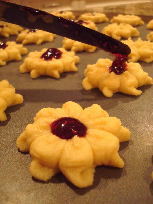 Minnesota Cookies