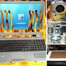 Solve Laptop Overheating