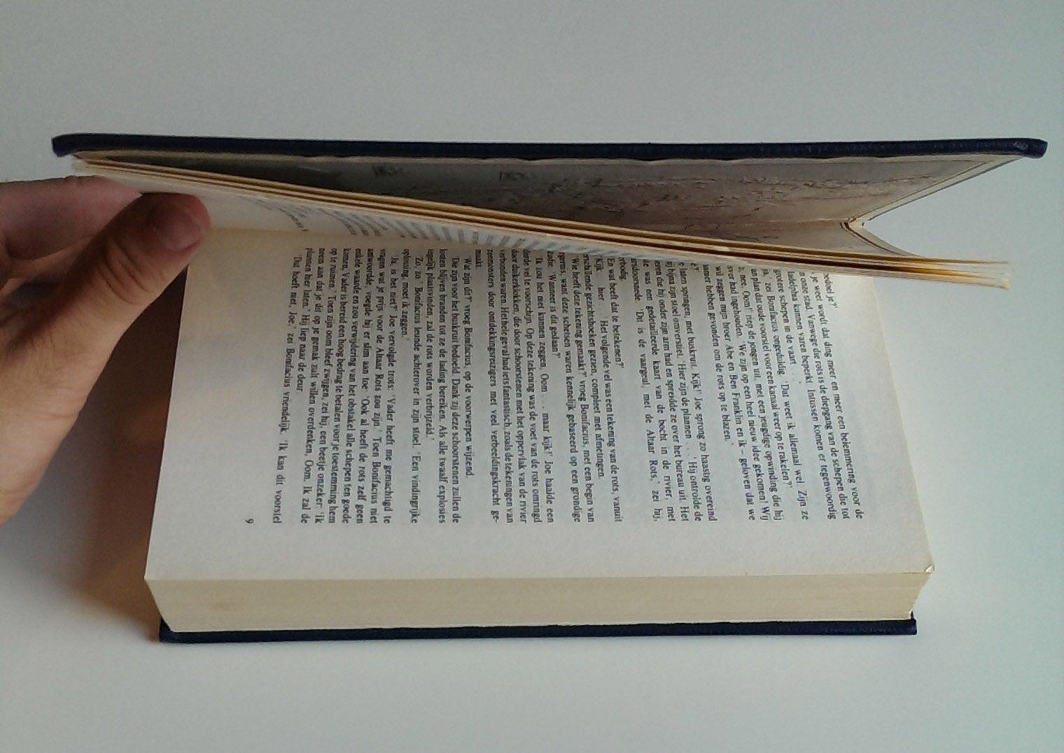 Welcome Pumpkin Folded Book Art
