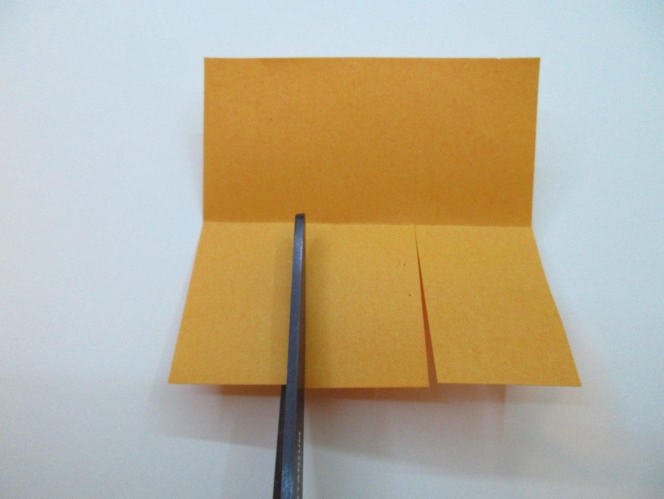 Cut and Fold