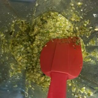 Creamy Pesto Sauce