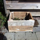 R.P.C.B (Recycled Pallet Compost Box)