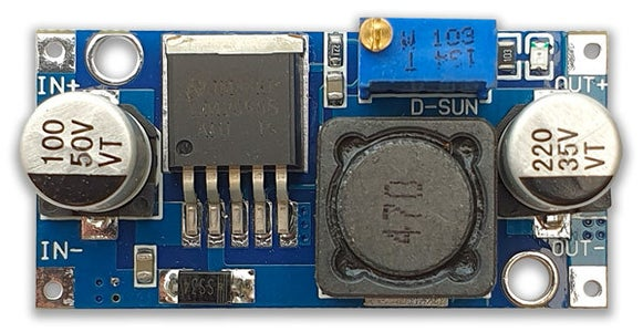 Modules/Components
