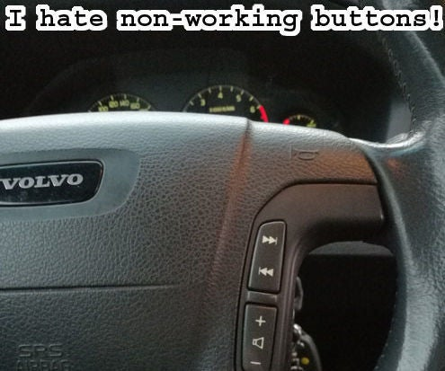 Custom Arduino to Keep CAN Steering Wheel Buttons With New Car Stereo